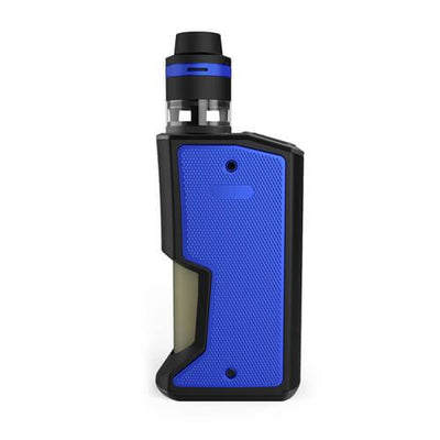 Aspire Feedlink Revvo Kit-Hardware-Aspire Vape Co.-Black/Blue-eJuices.com