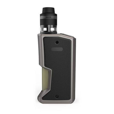 Aspire Feedlink Revvo Kit-Hardware-Aspire Vape Co.-Gunmetal Chrome-eJuices.com