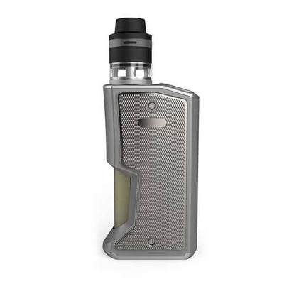 Aspire Feedlink Revvo Kit-Hardware-Aspire Vape Co.-Silver-eJuices.com
