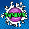Dynamix E-Liquid - Straight Flames
