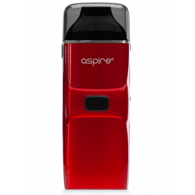 Aspire Breeze NXT Kit-Hardware-Aspire Vape Co.-Red-eJuices.com