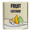 Fruit N Custard eJuice - Mango Vape Juice 0mg