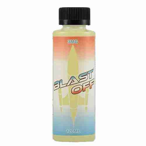 Innovape Tech Premium E-Juice - Blast Off - 120ml / 6mg