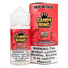 Candy King eJuice - Belts Vape Juice 0mg