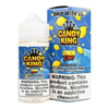 Candy King eJuice - Lemon Drops Vape Juice 0mg