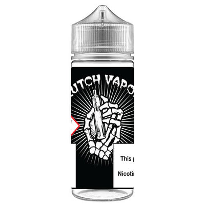 Clutch Vapors - Ace-eJuice-Clutch Vapors-120ml-3mg-eJuices.com