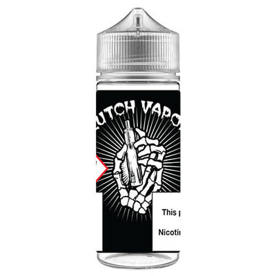 Clutch Vapors - TKO-eJuice-Clutch Vapors-120ml-3mg-eJuices.com