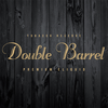 Double Barrel Tobacco Reserve - Oak with TFN-eJuice-Double Barrel Tobacco Reserve-eJuices.com