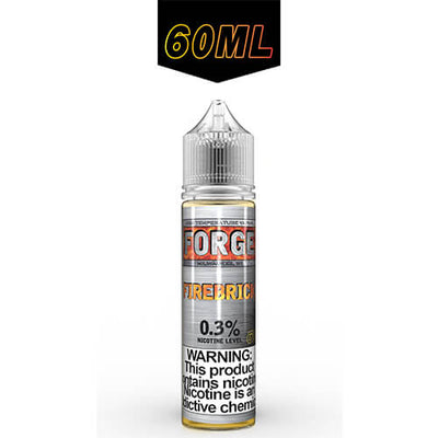 Forge Vapor eLiquids - Firebrick-eJuice-Forge Vapor-60ml-0mg-eJuices.com