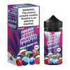 Frozen Fruit Monster eJuice - Mixed Berry Ice