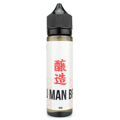 Fu Man Brews eJuice - Gojira-eJuice-Fu Man Brews-60ml-0mg-eJuices.com