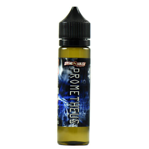 Grindhouse eLiquid - Prometheus - 120ml / 0mg