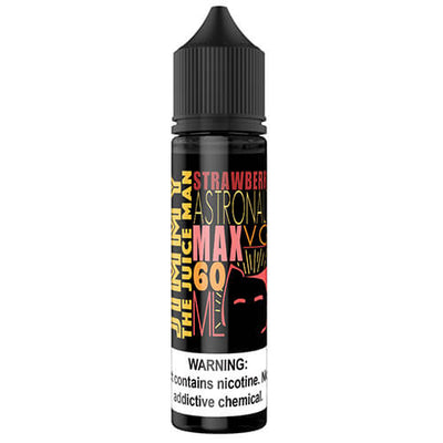 Jimmy The Juice Man - Strawberry Astronaut-eJuice-Jimmy The Juice Man-60ml-0mg-eJuices.com