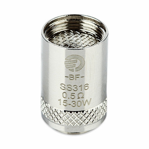 Joyetech Cubis BF Replacement Coil 0.5ohm (5 Pack) - Default Title