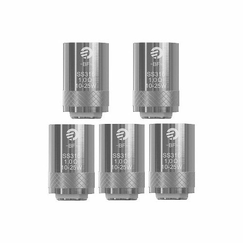 Joyetech Cubis BF Replacement Coil 0.6ohm (5 Pack) - Default Title