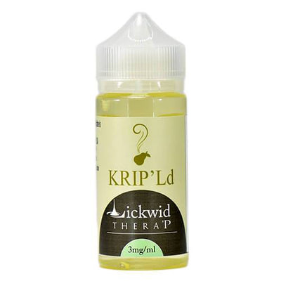Lickwid Thera P eJuice - KRIP'Ld-eJuice-Lickwid Thera P eJuice-eJuices.com