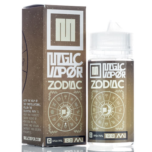 Magic Vapor - Zodiac - 100ml / 0mg