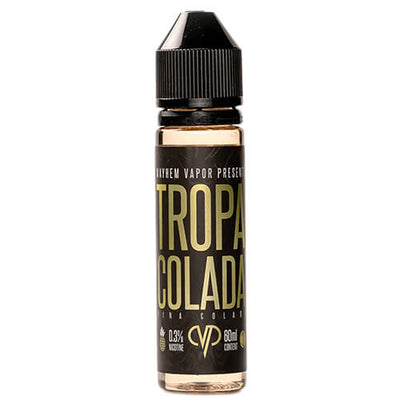 Mayhem Beverage - Tropa Colada eJuice-eJuice-Mayhem Beverage-eJuices.com