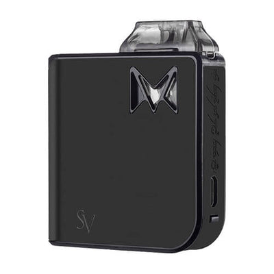 Mi-Pod Starter Kit - Metal Collection-Hardware-eJuices.com-Black-eJuices.com