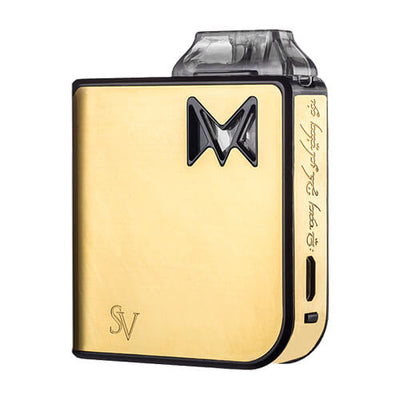 Mi-Pod Starter Kit - Metal Collection-Hardware-eJuices.com-Gold-eJuices.com