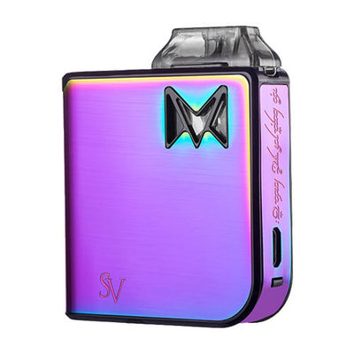 Mi-Pod Starter Kit - Metal Collection-Hardware-eJuices.com-Rainbow-eJuices.com