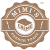 Mimi's French Toast eJuice - Peaches and Creme-eJuice-Mimi's French Toast-eJuices.com