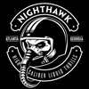 Nighthawk Eliquid - Peach Grenade
