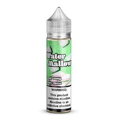 North Shore Vape Distribution - Watermallow E-Juice-eJuice-North Shore Vape Distribution-60ml-0mg-eJuices.com