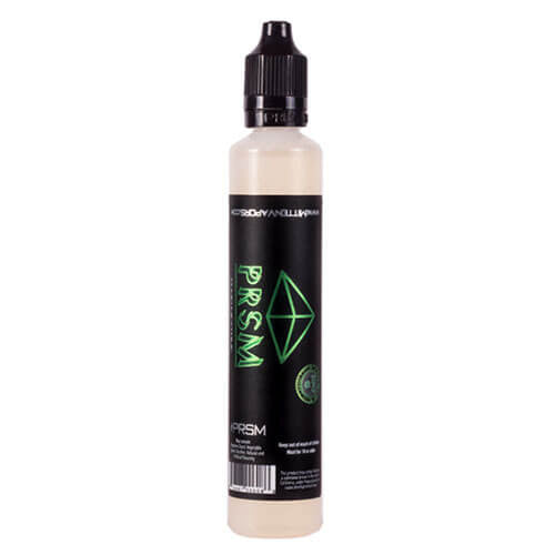 PRSM Premium eLiquid - Green - 60ml / 6mg