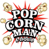 Popcorn Man E-Liquid - Birthday Cake