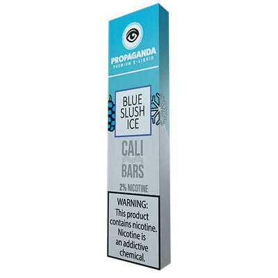 Propaganda - Disposable Vape Device - Blue Slush ICE