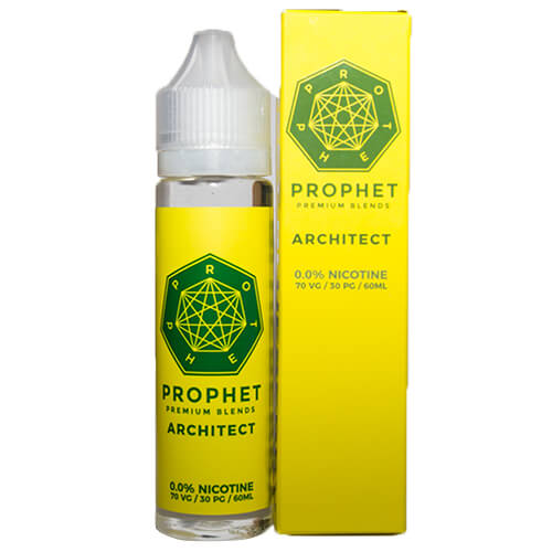 Prophet Premium Blends - Architect - 60ml / 0mg
