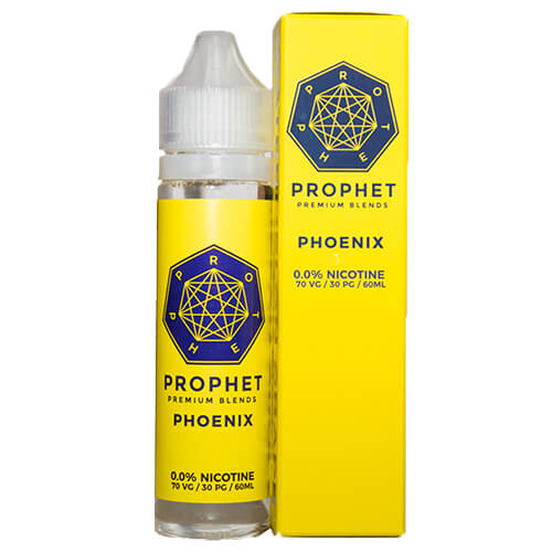 Prophet Premium Blends - Pheonix - 60ml / 0mg