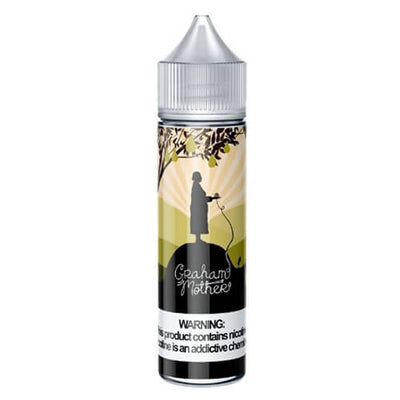 Public Bru Gourmet E-Liquids - Graham Mother
