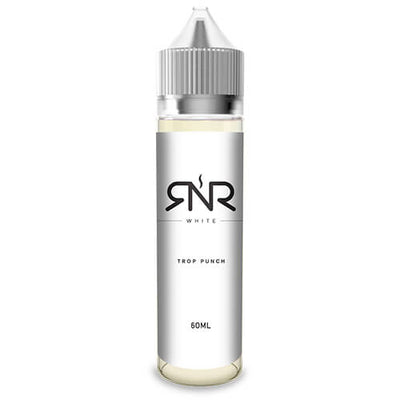 RNR White Vapors - Trop Punch-eJuice-RNR White-60ml-0mg-eJuices.com