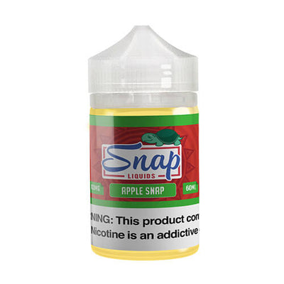Snap Liquids - Apple Snap-eJuice-Snap Liquids-eJuices.com