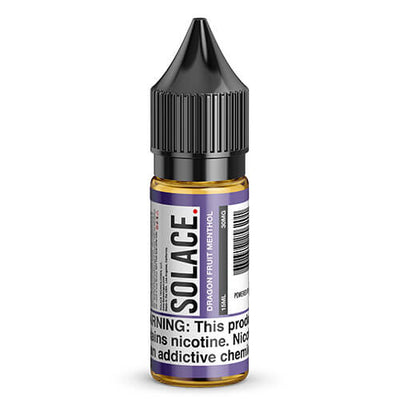 Solace Salts eJuice - Dragonthol-eJuice-Solace Vapor-15ml-30mg-eJuices.com