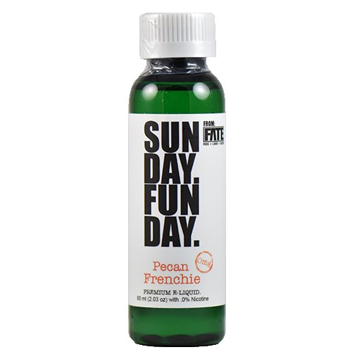 Sunday Funday by Fate Liquid - Pecan Frenchie - 60ml / 6mg