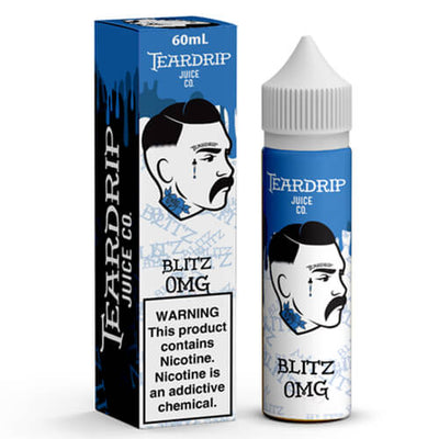 Teardrip Juice Co - Blitz