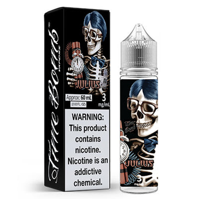 Time Bomb Vapors - Julius-eJuice-Time Bomb Vapors-60ml-0mg-eJuices.com