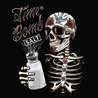 Time Bomb Vapors Salts - Pixy-eJuice-Time Bomb Vapors-eJuices.com