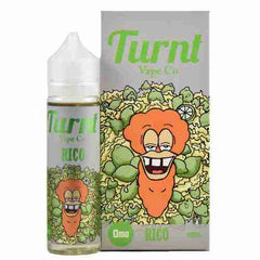 Turnt Vape Co. - Rico e Juice