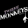 Twelve Monkeys Vapor - Bonogurt-eJuice-Twelve Monkeys Vapor-eJuices.com