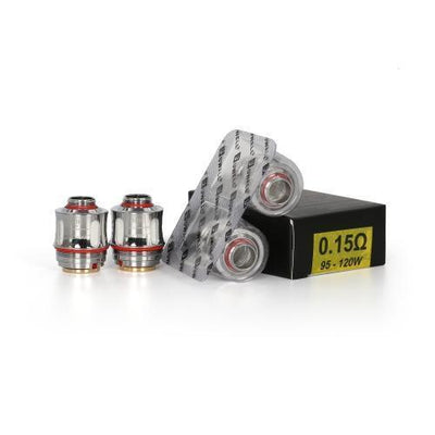 Uwell Valyrian Coil (2 Pack)-Hardware-eJuices.com-0.15ohm-eJuices.com