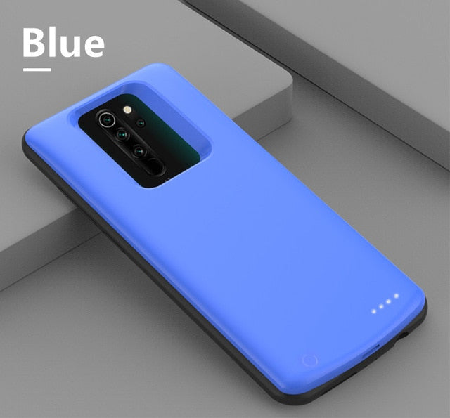 Xiaomi Redmi Note 8 Pro Charger