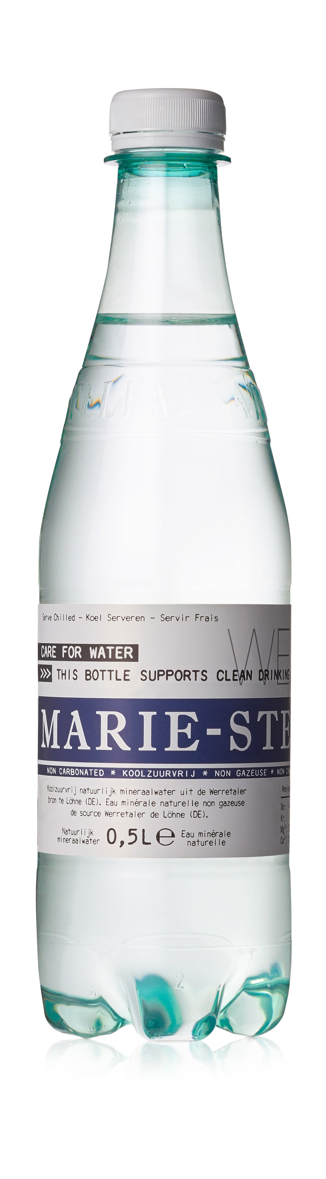 KRAT MARIE-STELLA-MARIS Still Water 50 cl PET