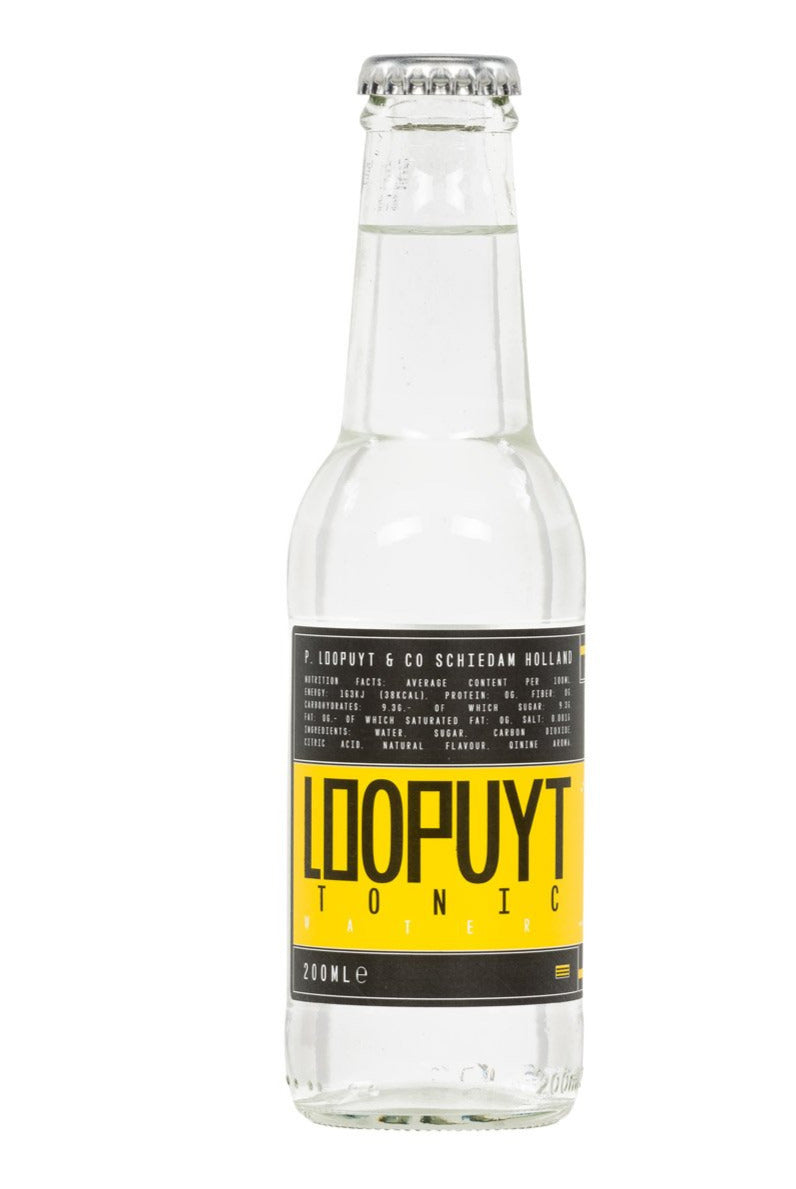 KRAT LOOPUYT Tonic 24 x 20 cl