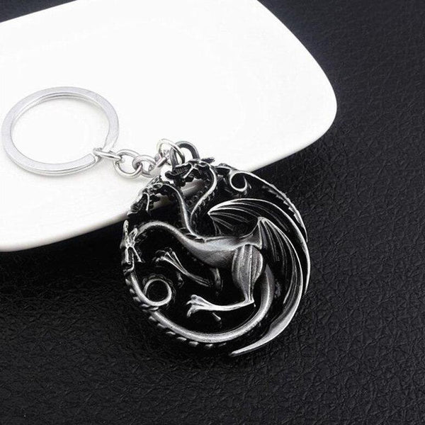 Porte-Clé Dragon game of thrones