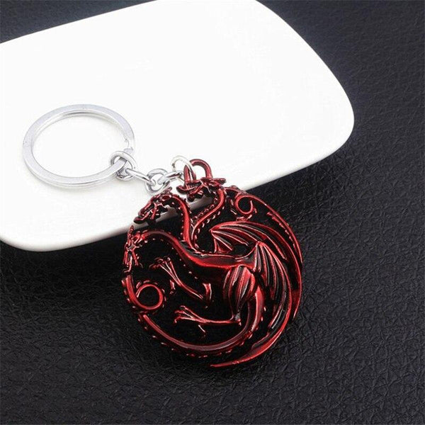 Porte-Clé targaryen game of thrones