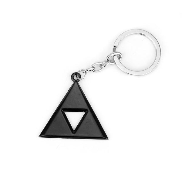 porte clé zelda triforce